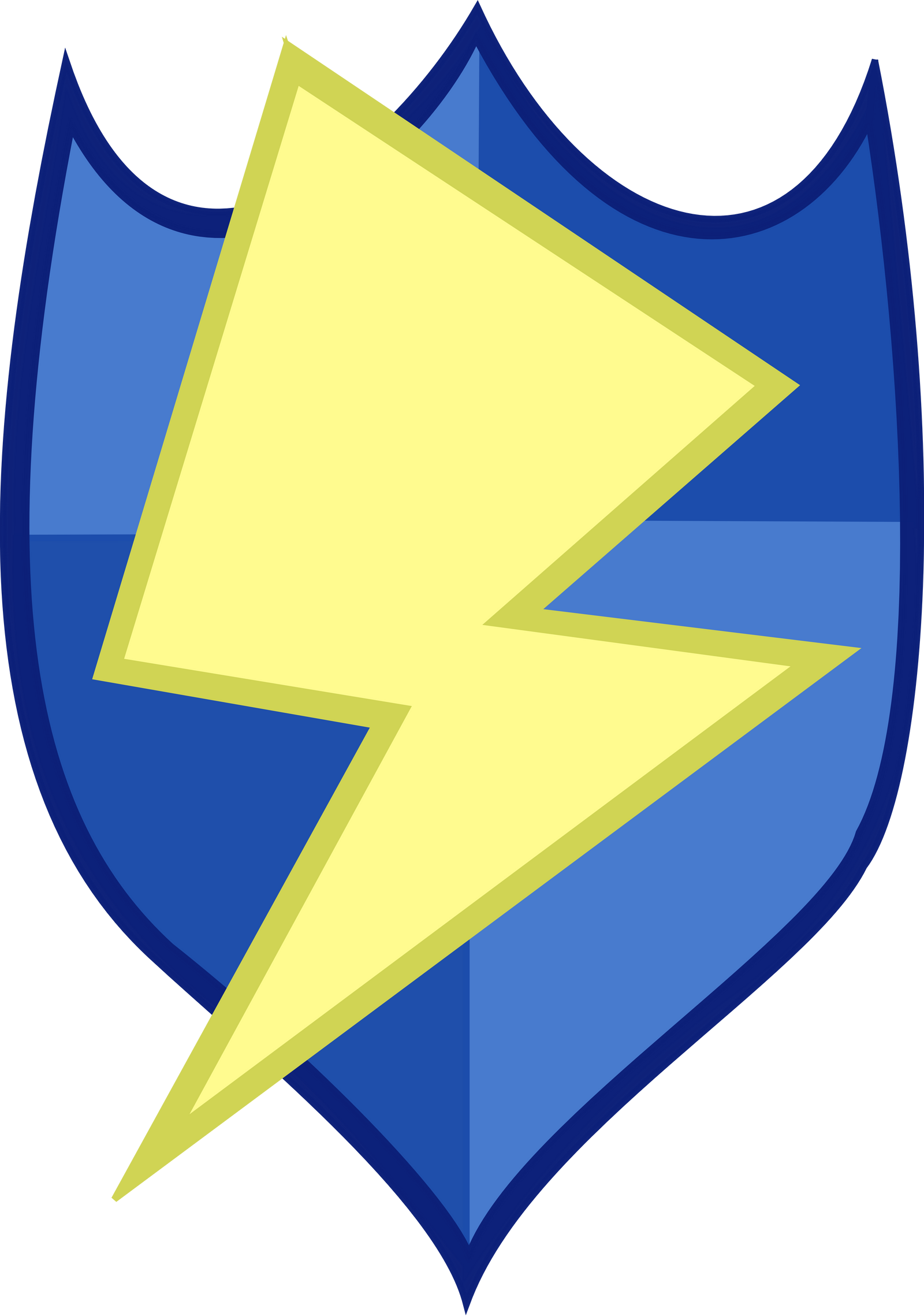 [COMPUTER] [VECTOR] Flash Sentry's cutie mark