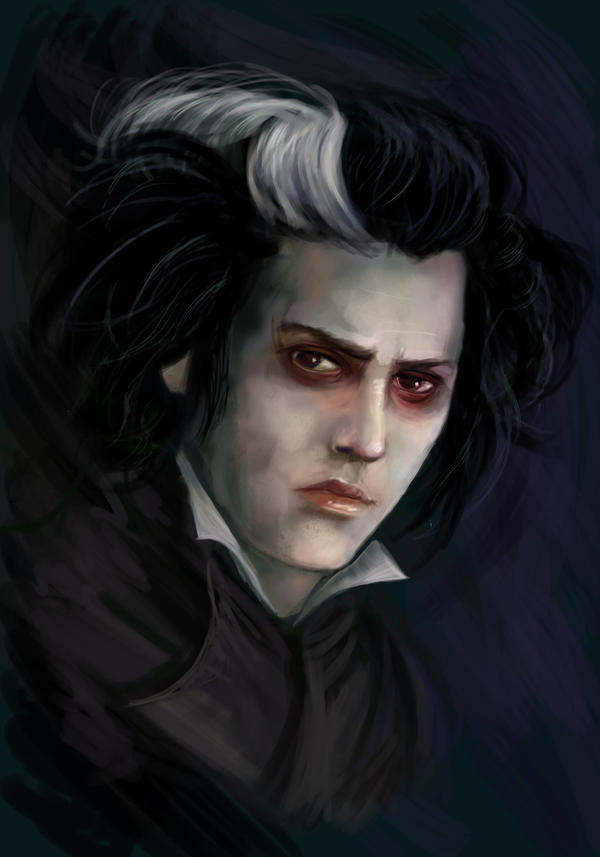 Sweeney Todd by Asterisks