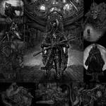 Demon's souls, Dark souls and Bloodborne