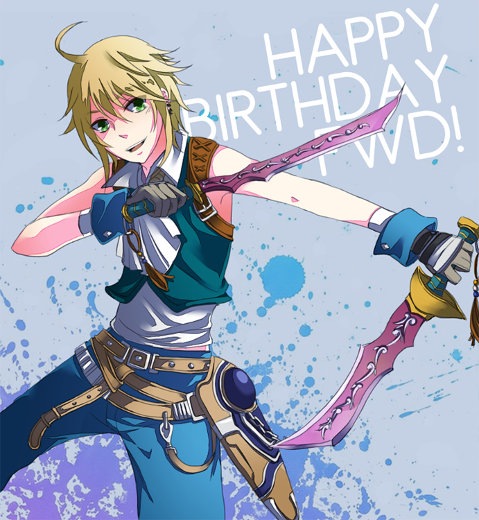 HBD fwd by twitchhhhh