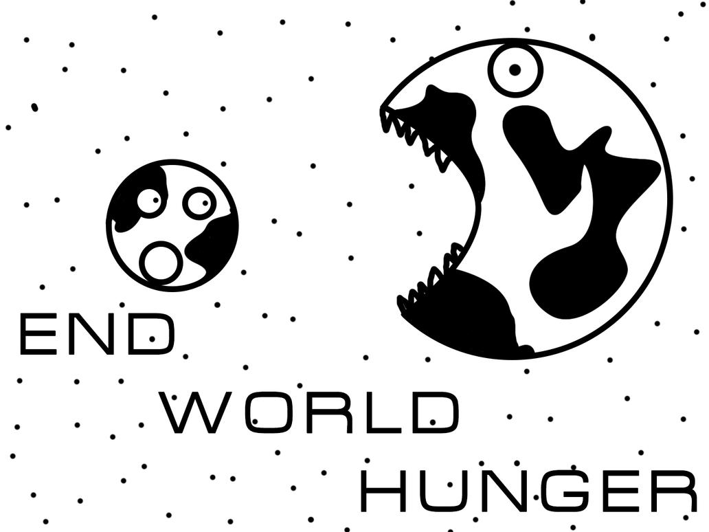 end world hunger A few days after world hunger day, and as the un condemns using starvation as  a war tactic, id4d assesses the food insecurity situation in the.