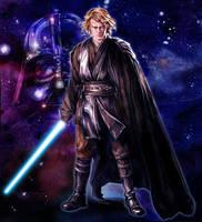 Anakin: Sith happens by Callista1981