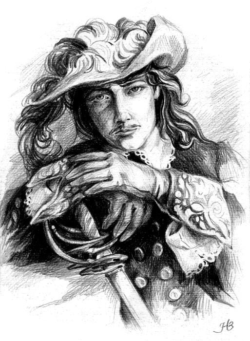 Musketeer by Callista1981