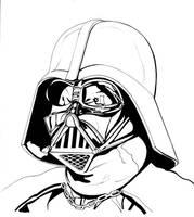 Vader by Callista1981