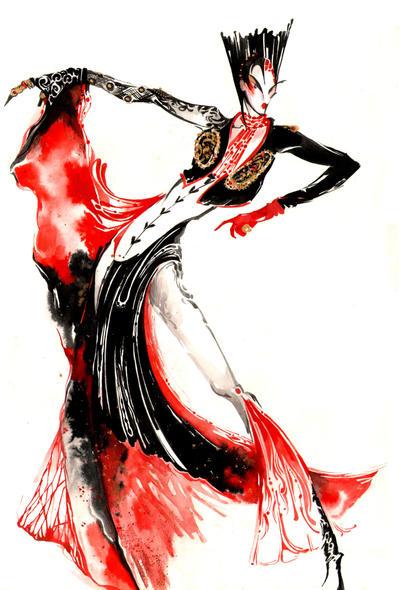 Flamenco by Callista1981
