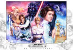 Star Wars Celebration IV
