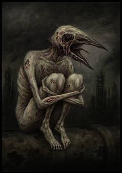 The Songless Bird