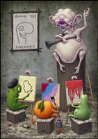 The Art Class