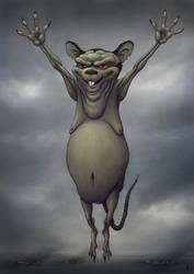 Mouse God