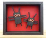 Judderbugs by jflaxman