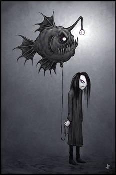 Growl Snarl Angst