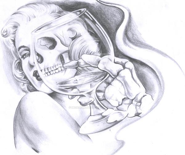 sketch of misfits idea by michaelalutz