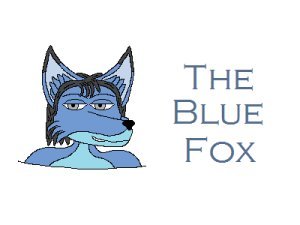 BlueFoxThom's Profile Picture