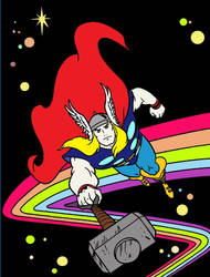 Journey to Midgard by Derfs-Domain