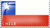 Chile Stamp by ViciousBlue