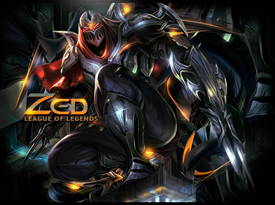Related Keywords & Suggestions for Zed Chinese Splash Art