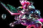 Arcade Hecarim Render League of Legends