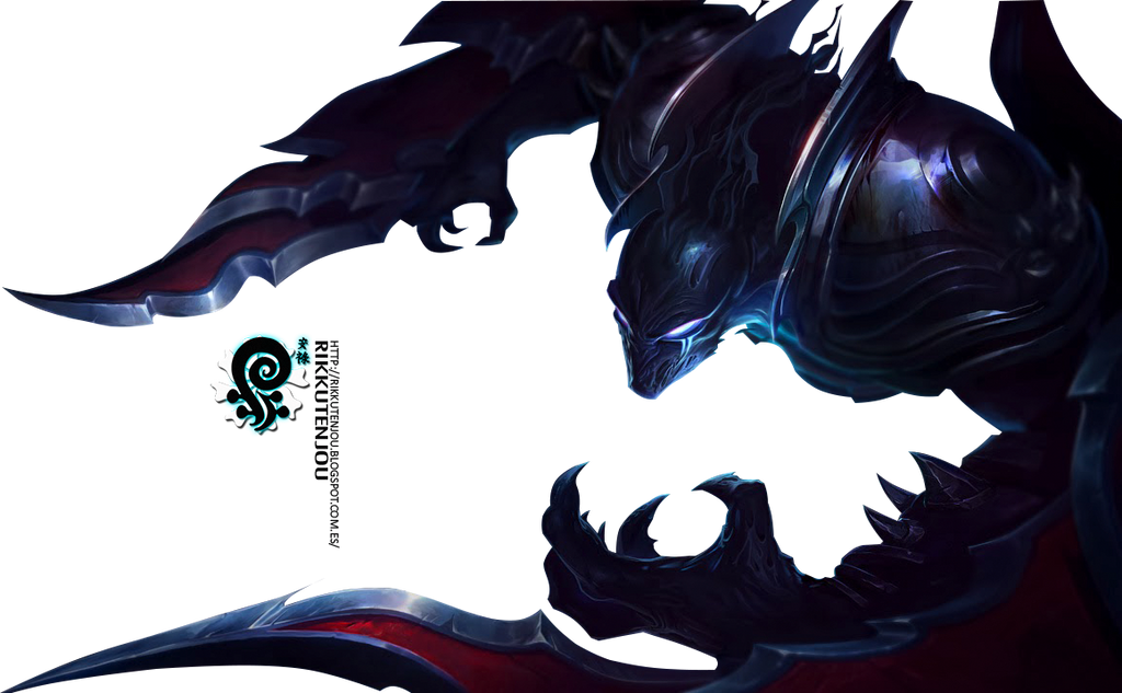 renders League Of Legend  Nocturne_render_league_of_legends_by_rikkutenjouss-d6qlbok