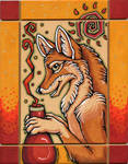 Coyote's Fire Potion II