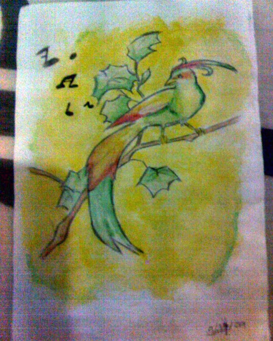 Ibong Adarna by vanipy05