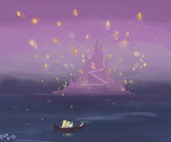 Kingdom of Corona by vanipy05