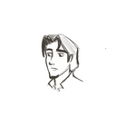 Flynn animation test by vanipy05