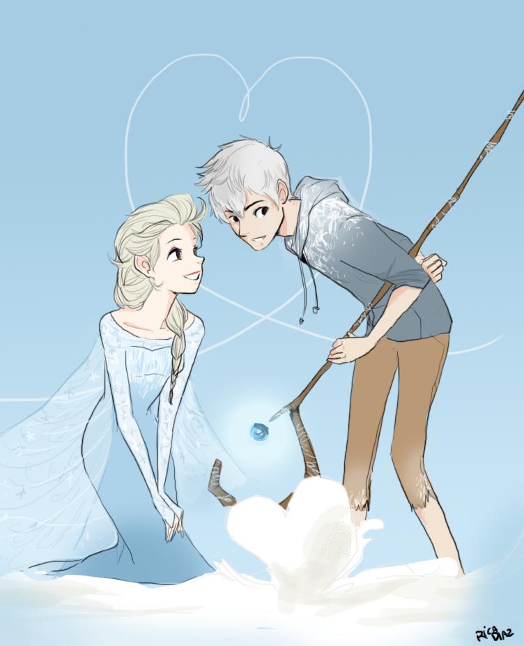 Hearts made of Ice by vanipy05