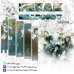 Freak Rhapsody Designs by FreackMind