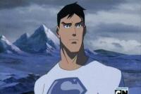 Superboy by MgannMorzz