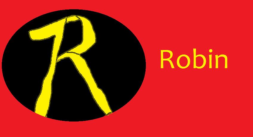 YJ: Robin by MgannMorzz