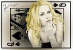 Rosalie: queen of spades