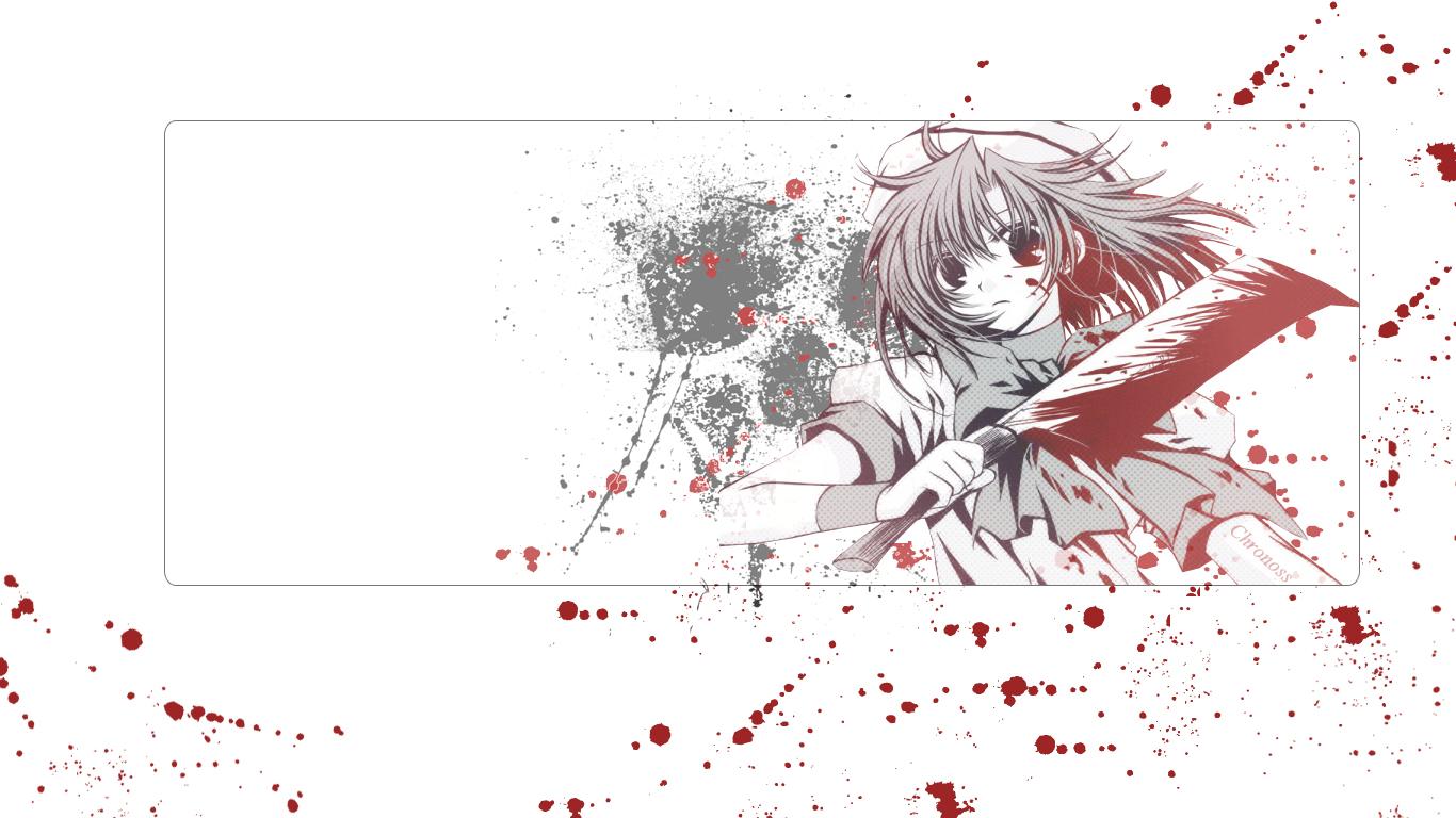 Murder Doll by cloud1403