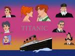 Titanic: Disney/Non Disney style