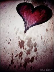Bleeding love by AnchK