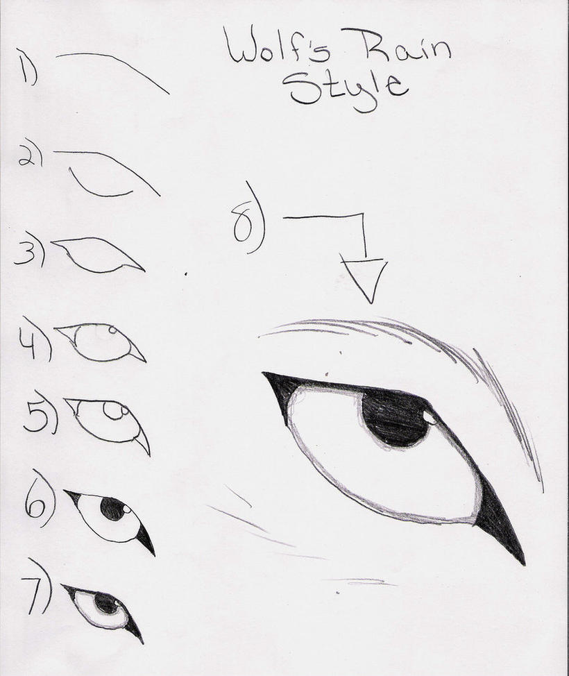 Eye Tutorial -WR Style by Seeking-Rakuen on DeviantArt