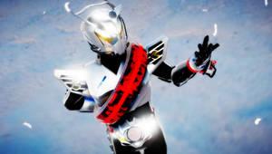 [MMD] Kamen Rider Drive Type High Speed (Ray Cast)