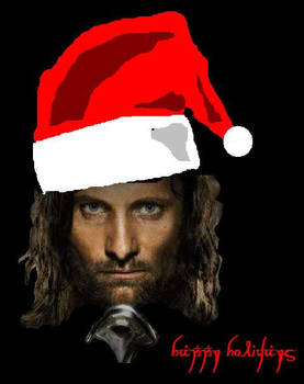 Contest Submission: Aragorn
