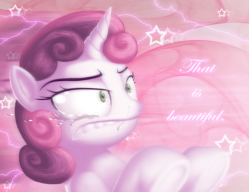 IT'S...BEAUTIFUL. by BerryPAWNCH