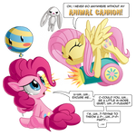 My Little Switchy - Andrea Libman