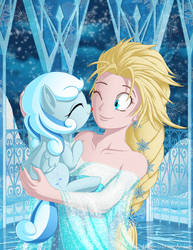 Let It Snow, Let it Snooowww by BerryPAWNCH