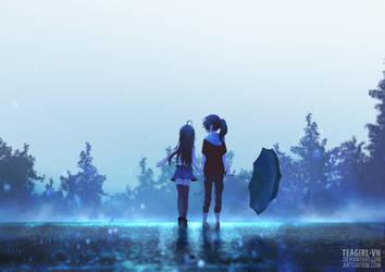 After Rain by FuyuDust