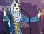 Fathiah Pidato