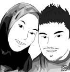 Mell and Abu