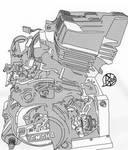 rxz engine