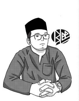 Salam aidilfitri 2019
