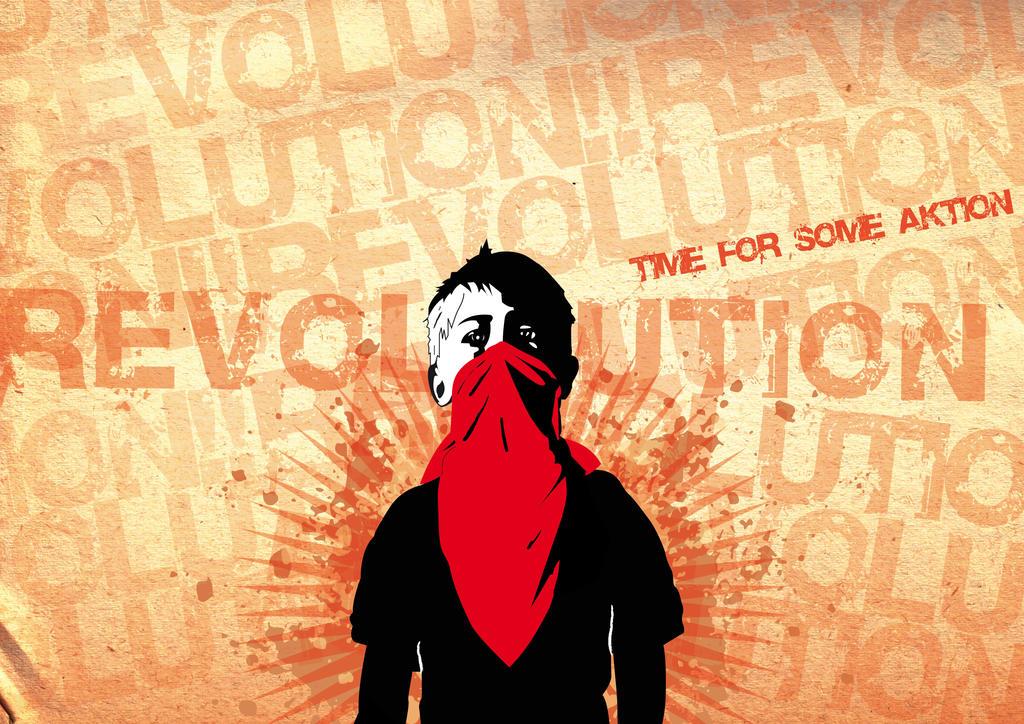 A little Revolution? by PanniL0