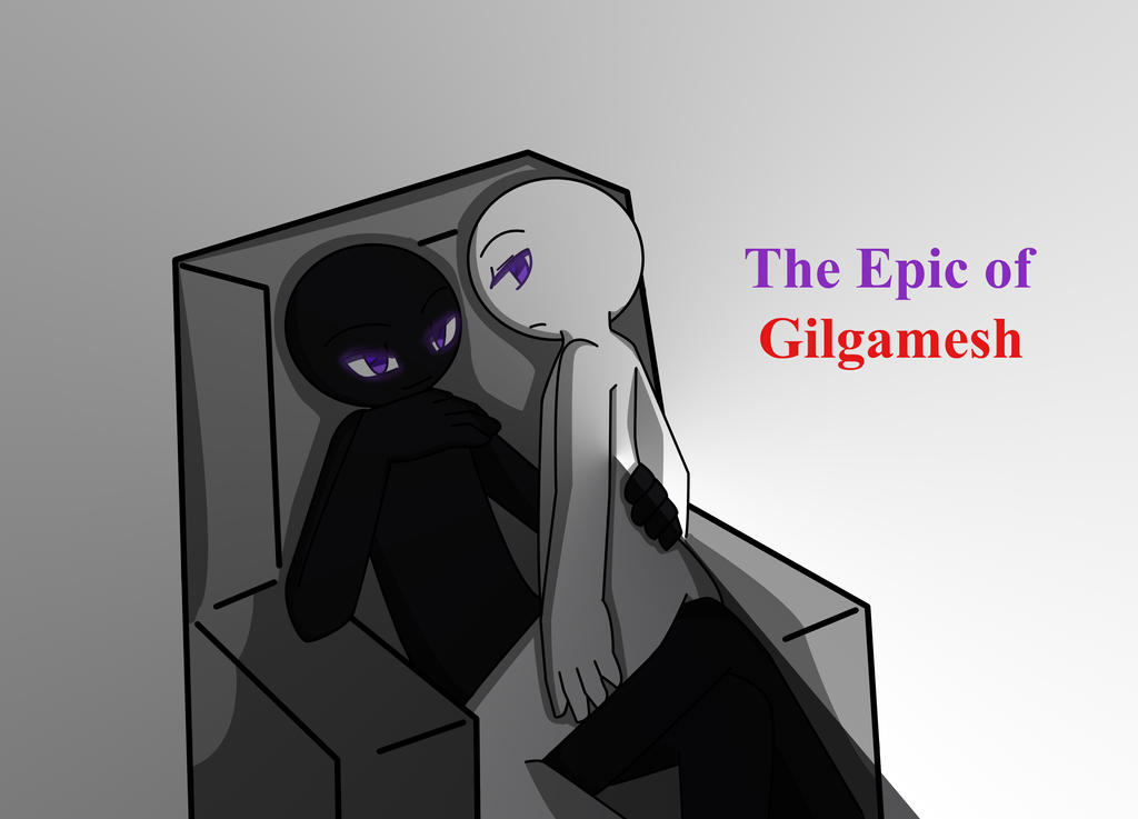 the odyssey vs enkidus dream Analysis and comparison of two epic characters gilgamesh and enkidu the epic of gilgamesh and the odyssey tell the stories enkidus death causes gilgamesh.