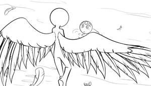 Awaken page 5 by LixDHedgehog