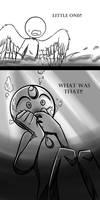 Awaken page 8 by LixDHedgehog