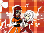 Melody and Voice